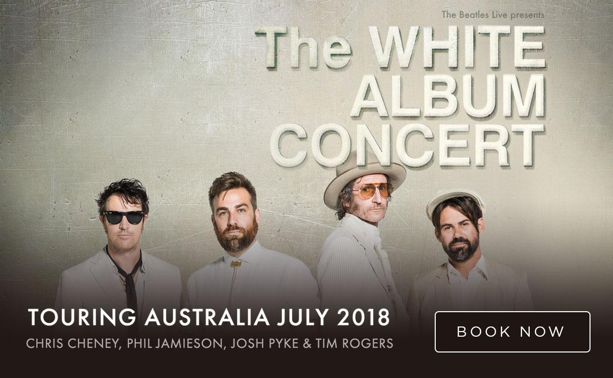The White Album Concert